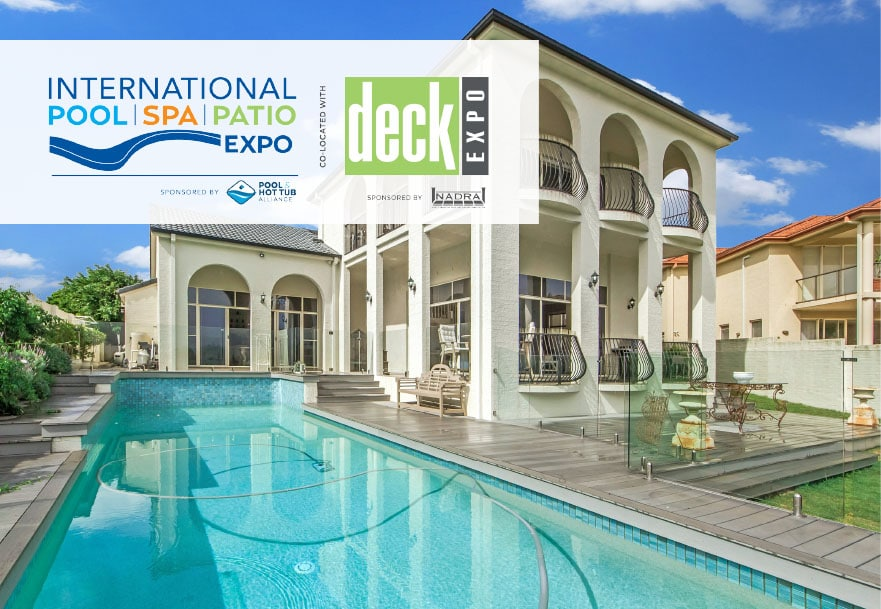 Pool | Spa | Patio Expo  2021 Dallas
