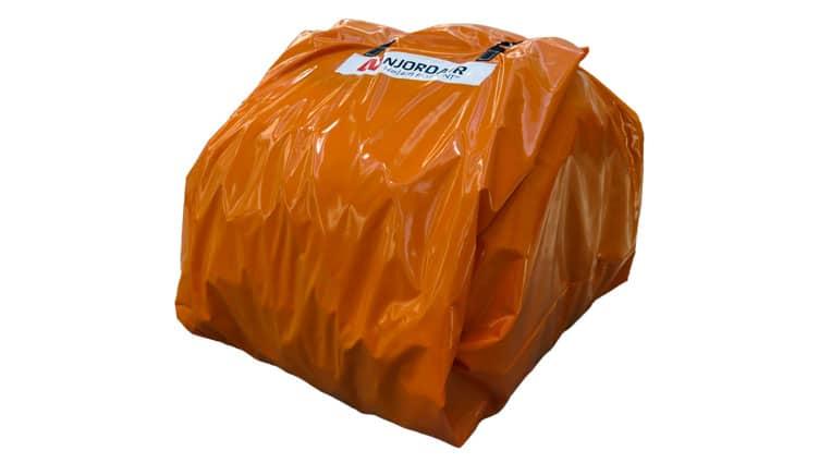 storage & transport bag constant air
