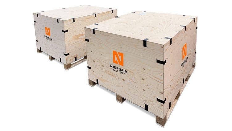 storage & transport case